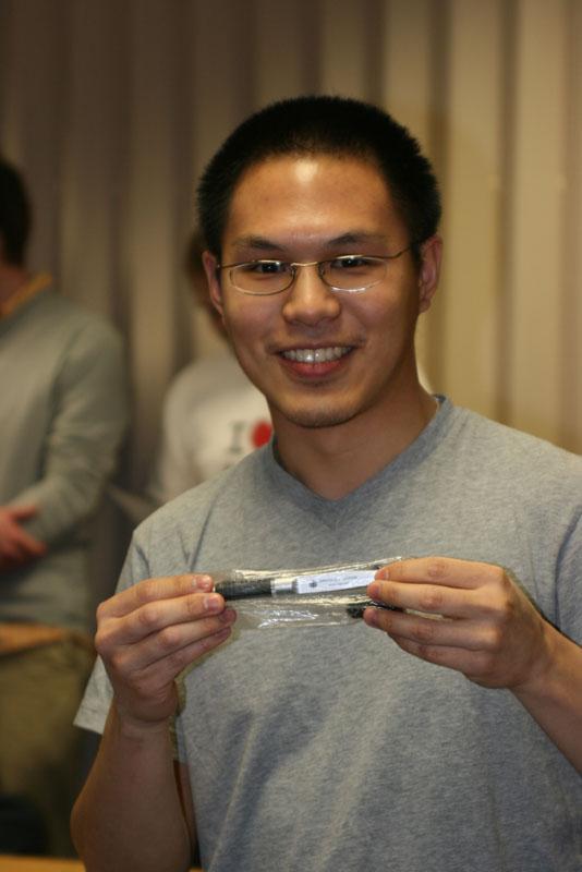 Matt Chan - Bilder, News, Infos aus dem Web